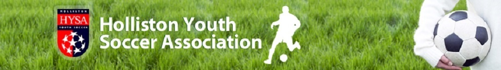 Holliston Youth Soccer Association